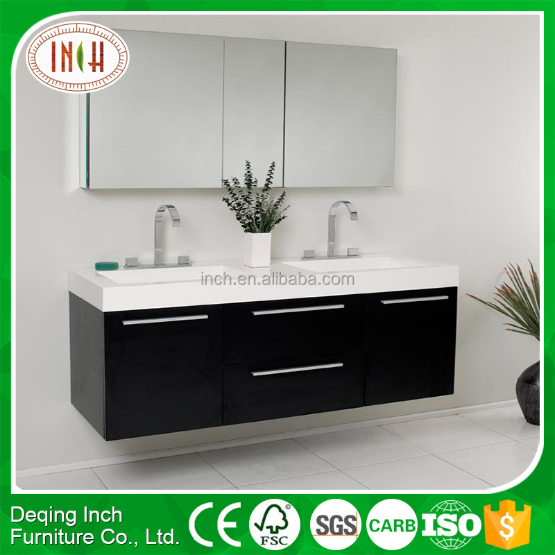 Chinese supplier manufacturer tona bathroom vanity Warranty: 12 months