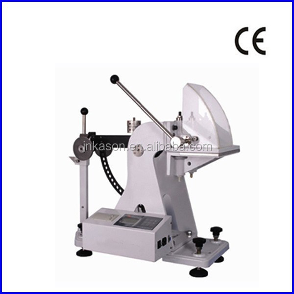 detector:2015 new product KS puncture strength tester
