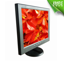LCD screen 10.4'' flip down car monitor