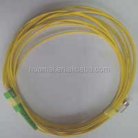 Single Mode Simplex G652 Fiber Optic