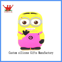 Anti-flip kids tablet soft silicon for ipad case kid proof tablet case silicone protective case