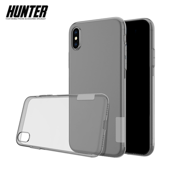 풀 보호 대 한 iPhone X/XS Premium Tpu Case