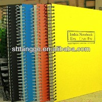 Personalized Note Books 2014 New Fashion