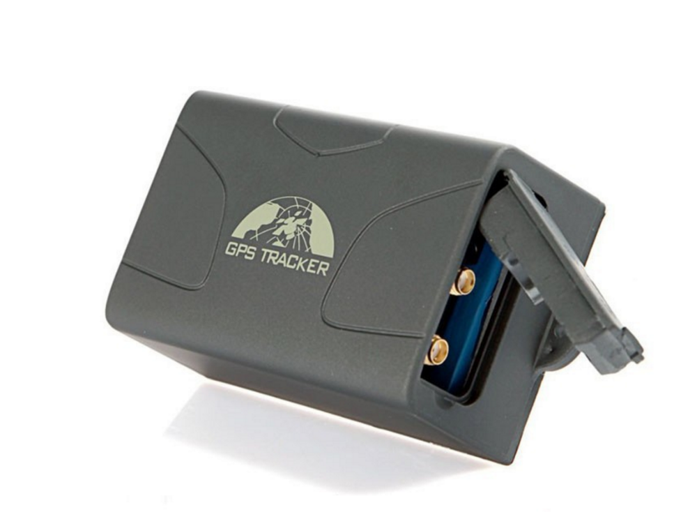 New arrival fast cheap gps tracker real-time tracking and voice monitoring gps tracker coban TK104