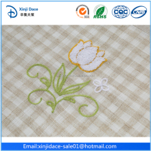 Wholesale new design home textile brand name curtain