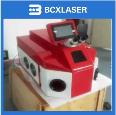 China manufacturer clear mark online flying laser marking machine