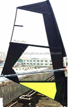 2017 hot sale new design windsurfing sails made in China