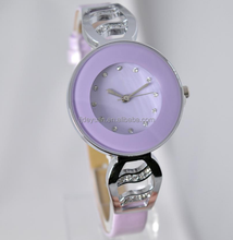 modern lady watch bracelet wrist watch for women