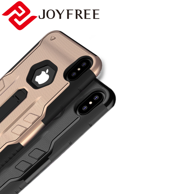 Mobile Phone Accessories,Custom Design Shockproof Hand Free Holder Case Mobile Phone Cell Phone Case Cover For Iphone X/8/8 Plus
