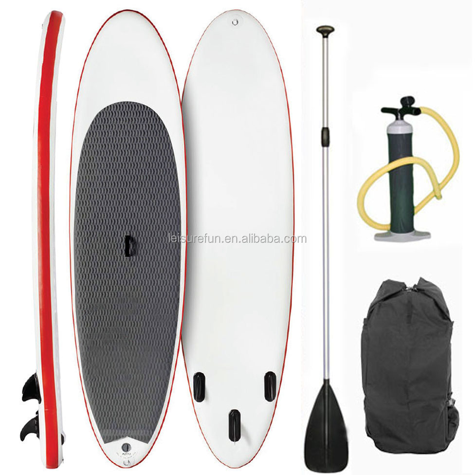 Factory supply new product race stand up paddle board inflatable