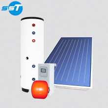 304/316/2205/2304 duplex stainless steel new style european household solar water heaters for france space heating
