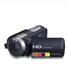 Professional HDV Camcorde HD Digital Video Camera