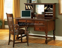 Wholesale classic solid wood executive home office furniture
