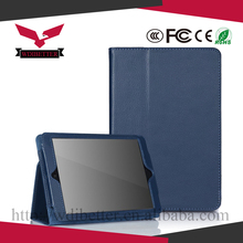 "7.9"" Leather Flip Stand Folio Smart Cover Case For iPad Mini 1/2/3/Retina"