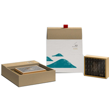 slide out gift boxes with handle
