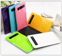 Manufactory wholesale mobile power bank review with cheap price