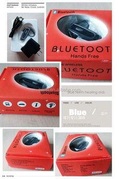 blue tooth for mobile phone