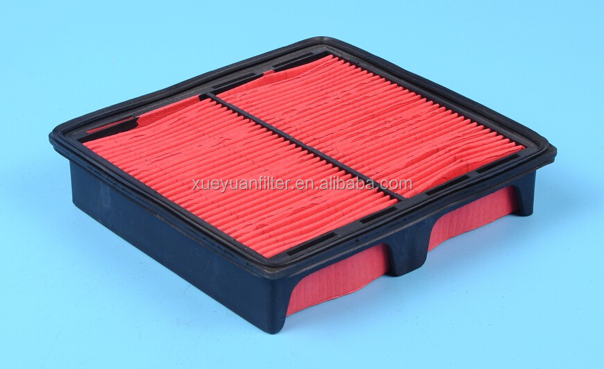 wholesale car air filter cartridge 17220-PLC-000 with industrial supplier