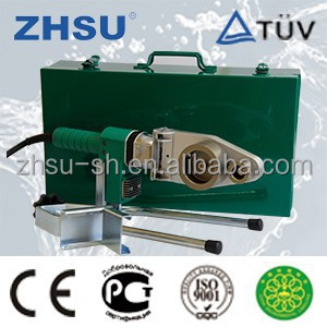 best quality plastic welding tool, ppr pipe welding machine, ppr welding machinery