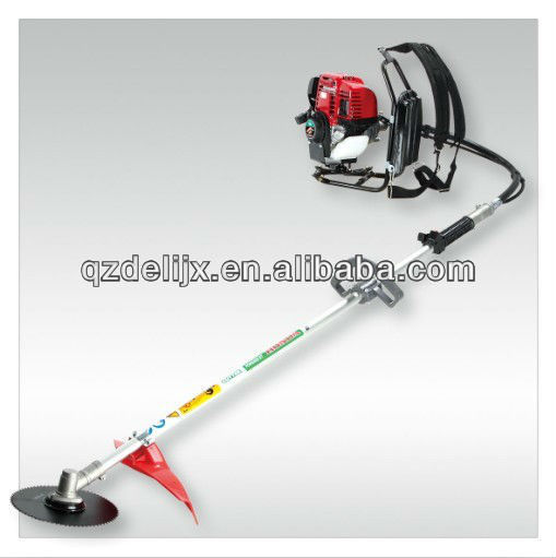 Good quality backpack kawasaki BG-430 brush cutter 42.7CC