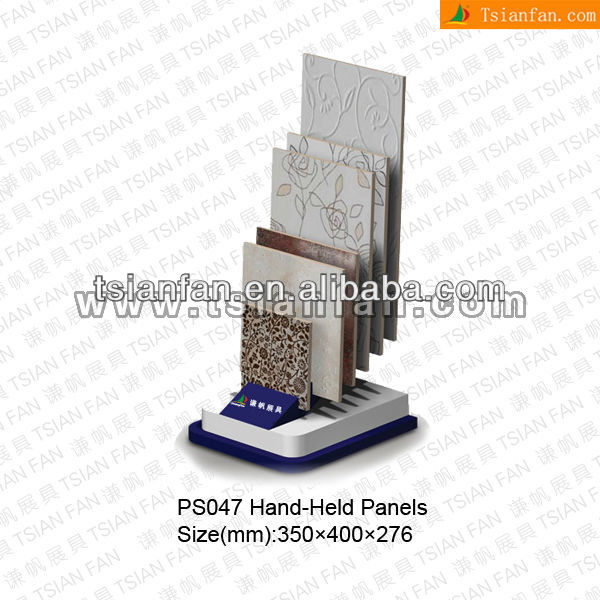 PS047 headphone display stand