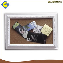 Direct Manufacturer pin board /notice Stationery board material