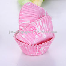 Paper Baking Cups for Muffin Cupcake FDA&SGS Approved