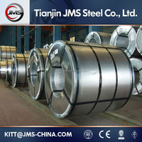 JIS G3302,ASTM A653 Hot dipped galvanized steel coil with thickness 0.14mm-1.5mm SPCC,DX51D Gi