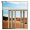 Low Price up and down sliding windows
