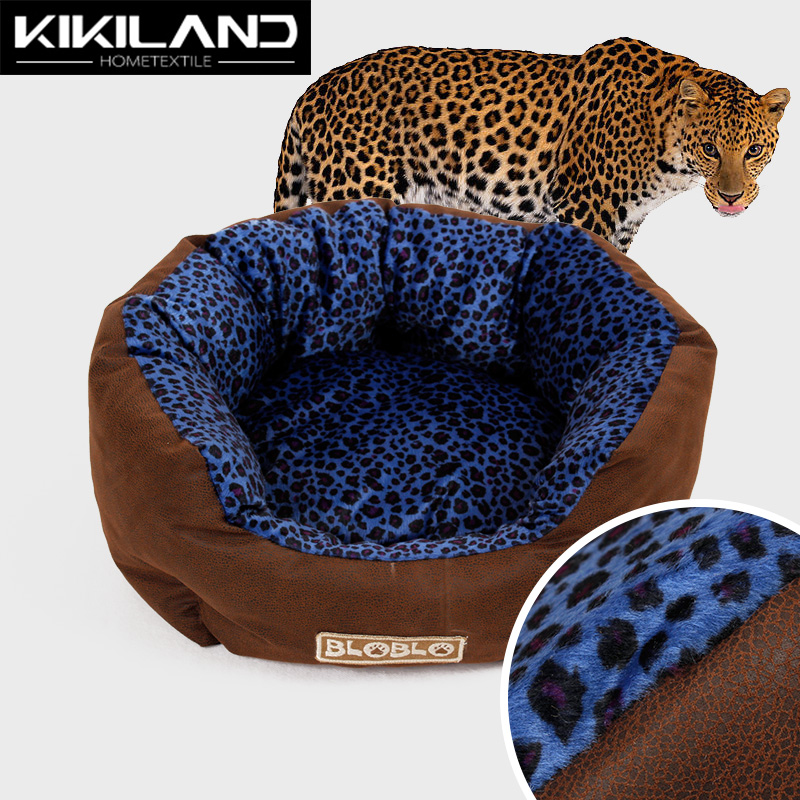 New design luxury pet dog bed wholesale
