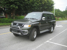 4*4 Wheeled SUV, Armored car / Armored vehicle manual / TBL5029XYCF5