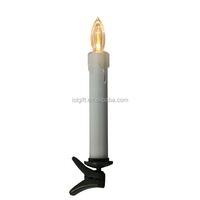 high quality remote control flameless led candles