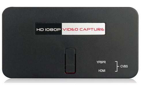 HDMI VIDEO CAPTURE WITH STREAMING VIDEO