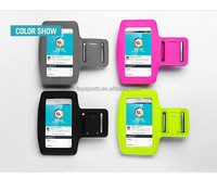 Solf Belt running armband sport case for iphone 5 5s , Phone Bags & Cases waterproof Pouch Holder arm band for iPhone5s 5c