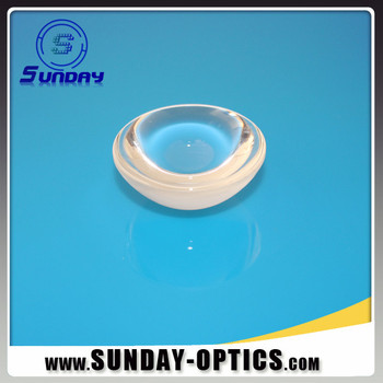 Optical Glass Aspheric Condenser Lens