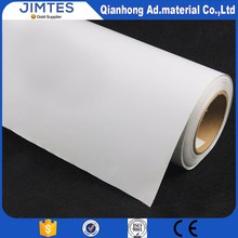 Digital printing self adhesive vinyl wall covering