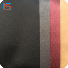 Abrasion-resistant professional semi PU leather for car seat cover