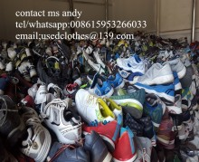Good quality used shoes hot sale in usa second hand shoes in 25 kg bales for Kenya