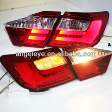 2012-2014 Year for Camry V50 Aurion LED Tail Ligt Rear Lamp for BMW Style TW