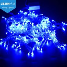 Most popular blue led icicle lights multi color With high quality event decoration