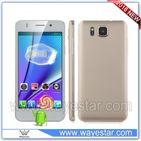 Blackb Android 5.1 OS 32GB 3g quad core 5.5inch cell phone