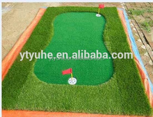 Indoor & outdoor Golf putting green