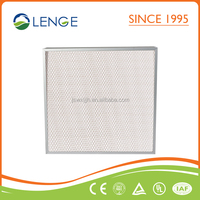 Mini Pleat Filters HEPA Filter H13 H14