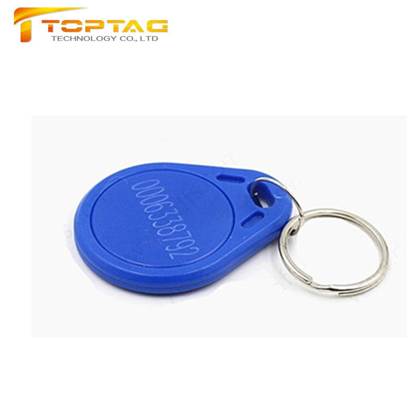 RFID Smart Key Fudan F08 1K, Intelligent Key for Advanced Keyless Entry & Start System