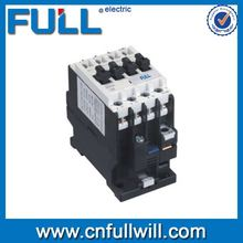 China supplier best quality wholesale 3TF 3P 380V 50Hz 60Hz ac contactor