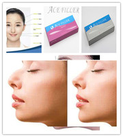 Long lasting Effect CE Certificate hyaluronic acid dermal filler