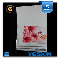 2016 promotional Yesion waterproof one side glossy printing photo paper