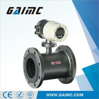GMF100 Pulse Output Magnetic Water Flow Meter Sensor