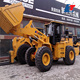 Frontal and frontend loader with good quality LT968