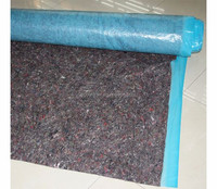 2 in 1 felt underlay for carpet pad in Zhangjiagang